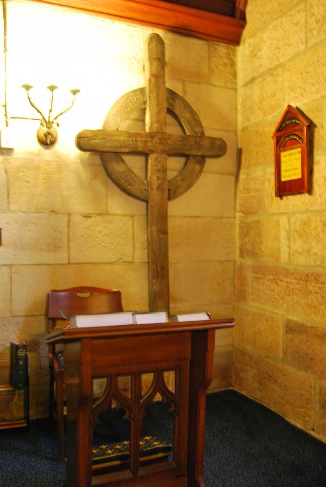 Angel Chapel